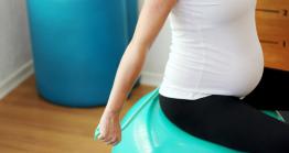 Workshop Pilates na Gestação