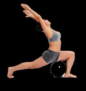 Samanta Bozola, instrutora de Pilates da TcPilates