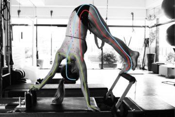 Wks Pilates e os Trilhos Anatômicos em BH